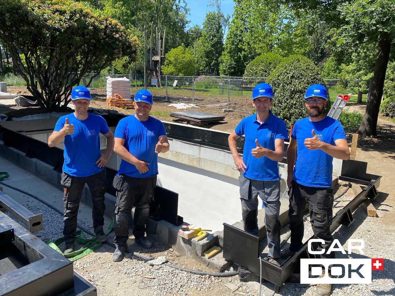 cardok benelux team